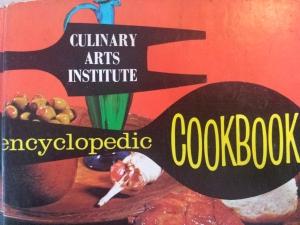 cookbook I use