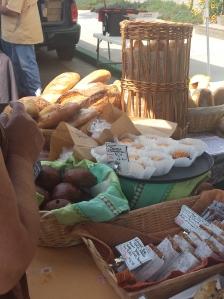 fort bragg bakery bread goods