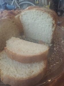 from scratch shaped loaf