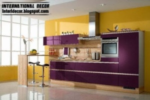 Purple-Kitchen-interior-design-Contemporary-kitchen-design-2014-7